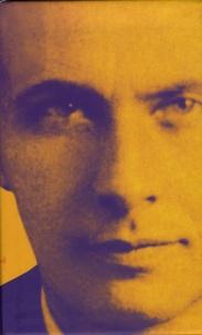 Checkpointfrance.fr Oeuvres poétiques complètes - Coffret en 2 volumes Image