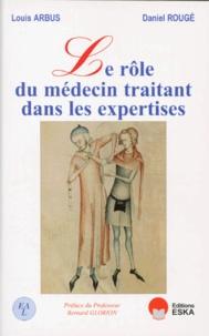 Louis Arbus et Daniel Rougé - .