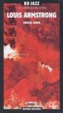 Louis Armstrong et Camilo Sanin - Louis Armstrong. 2 CD audio