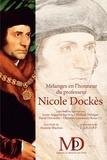 Louis-Augustin Barrière et Philippe Delaigue - Mélanges en l'honneur du professeur Nicole Dockès - Tome 2.