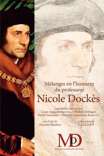 Mélanges en l'honneur du professeur Nicole Dockès. Tome 2