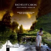 Louis Bachelot et Marjolaine Caron - Délit d'initiés.