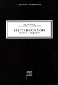 Louis Basset et Marcel Pérennec - .