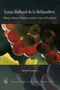 Goodtastepolice.fr Obros et Rimos (Sonnets et autres rimes de la prison) Image