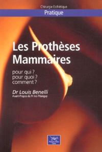 Louis Benelli - .