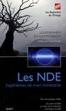 Louis Benhedi et Jocelyn Morisson - Les NDE - Expériences de mort imminente.