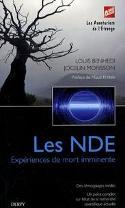 Accentsonline.fr Les NDE - Expériences de mort imminente Image