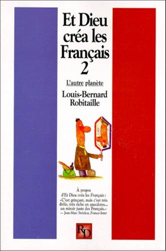 Louis-Bernard Robitaille - .