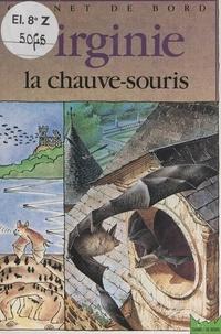 Louis Berry et Thierry Desailly - Virginie la chauve-souris.