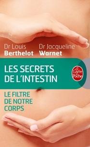 Deedr.fr Les secrets de l'intestin Image
