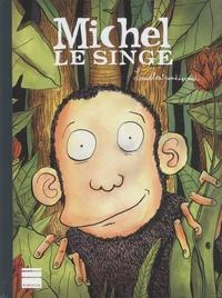 Louis-Bertrand Devaud - Michel le Singe.