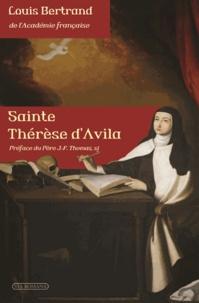 Louis Bertrand - Sainte Thérèse d'Avila.