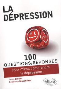 Galabria.be 100 questions/réponses pour mieux comprendre la Dépression Image