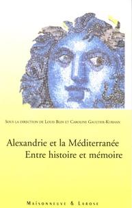 Alexandrie et la Méditerranée - Entre histoire et mémoire.pdf