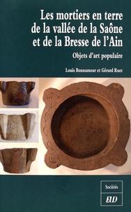 Ucareoutplacement.be Les mortiers en terre de la vallée de la Saône et de la Bresse de l'Ain - Objets d'art populaire Image