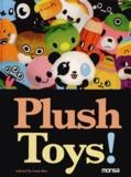 Louis Bou - Plush Toys! - Edition bilingue anglais-espagnol.
