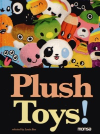 Plush Toys! - Edition bilingue anglais-espagnol.pdf