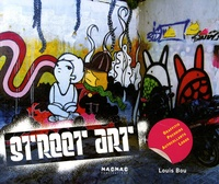 Deedr.fr Street Art - Graffiti, pochoirs, autocollants, logos Image