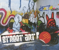 Deedr.fr Street art - Graffitis pochoirs autocollants logos Image