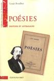 Louis Bouilhet - Poésies - Festons et Astragales.