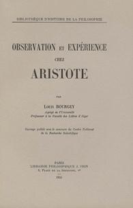 Observation et expérience chez Aristote.pdf