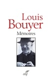 Louis Bouyer - Mémoires.