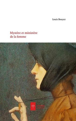 Mystère et ministères de la femme
