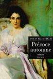 Louis Bromfield - Précoce automne.