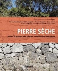 Pierre sèche - Théorie et pratique dun système traditionnel de construction.pdf