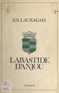 Louis Caizergues et G. David - Labastide d'Anjou - En Lauragais.