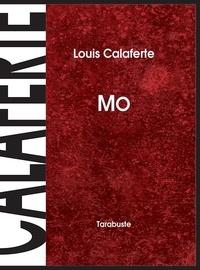 Louis Calaferte - MO - Louis Calaferte.