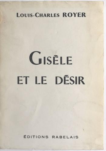 Gisèle et le désir