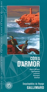 Louis Chauris et Gilles Boeuf - Côtes d'Armor - Mont-Saint-Michel Cancale Avranches Granville Les Iles Chausey.
