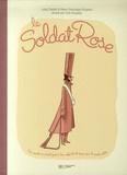 Louis Chedid et Pierre-Dominique Burgaud - Le Soldat Rose.