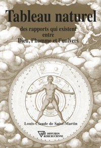 Louis-Claude de Saint-Martin - .