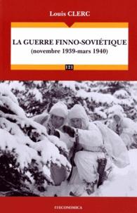 Checkpointfrance.fr La guerre finno-soviétique (novembre 1939-mars 1940) Image