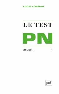 Le test PN - Manuel Tome 1.pdf