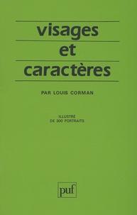 Visages et caractères - La science morphopsychologique.pdf