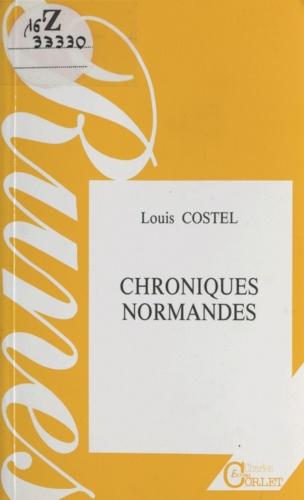 Chroniques normandes