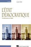 Louis Côté - L'Etat démocratique - Fondements et défis.
