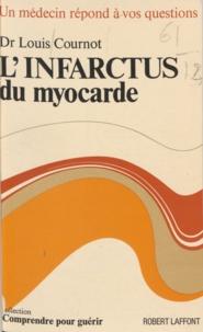 Louis Cournot et Carlo Wieland - L'infarctus du myocarde.