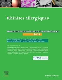 Deedr.fr Rhinites allergiques - Rapport 2019 de la Société française d'ORL et de chirurgie cervico-faciale Image