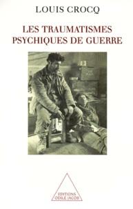 Alixetmika.fr Les traumatismes psychiques de guerre Image