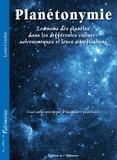 Louis Cruchet - Planétonymie.