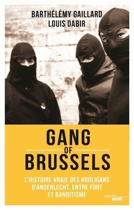 Deedr.fr Gang of Brussels Image
