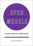 Louis David Benyayer - open Models - Les business modèles de l'économie ouverte.