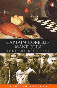Louis de Bernières - Captain Corelli's Mandolin.