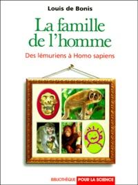 LA FAMILLE DE LHOMME. Des lémuriens à Homo Sapiens.pdf