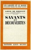 Louis de Broglie - Savants et découvertes.