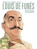 François Dimberton - Louis de Funès, une vie de folie et de grandeur.